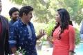 Balakrishna, Anjali @ Dictator Movie Teaser Launch Stills