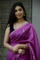 Actress Digangana Suryavanshi Latest Saree Stills @ J1 Movie Launch