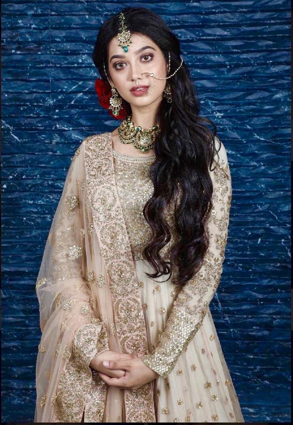 Actress Digangana Suryavanshi Photoshoot Stills