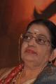 P.Suseela @ Karnan Movie Trailer Launch