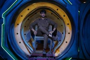 Dikkiloona Movie Actor Santhanam Images HD