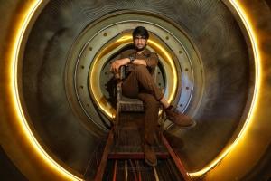 Hero Santhanam in Dikkiloona Movie Images HD