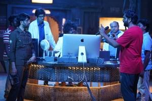 Santhanam Dikkiloona Movie Images HD