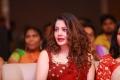 Operation 2019 Actress Diksha Panth Red Saree Photos