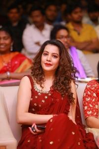 Actress Diksha Panth Photos @ Operation 2019 Pre Release