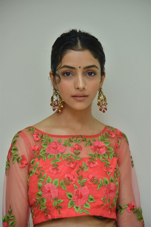 Shubhalekha+Lu Movie Heroine Diksha Sharma Raina Pics
