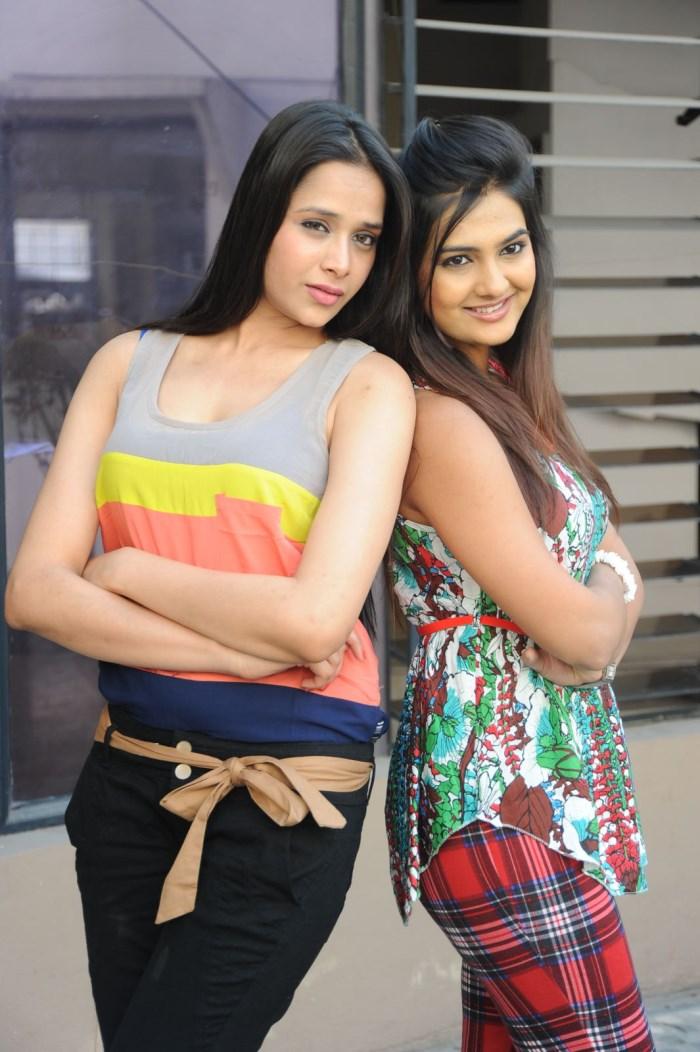 Dil Deewana Movie Audio Success Meet Stills