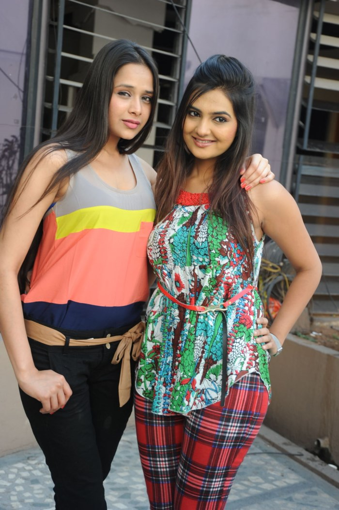 Dil Diwana Movie Audio Success Meet Stills