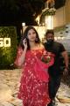Actress Anjali @ Dil Raju 50th Birthday Celebration Photos