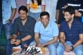 Dil Raju Press Meet About Husharu Movie
