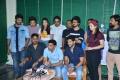 Husharu Movie Dil Raju Press Meet Stills