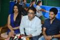 Daksha Nagarkar, Bekkam Venugopal, Tejus Kancherla @ Dil Raju Press Meet About Husharu Movie
