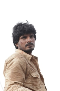 Vathikuchi Movie Hero Dhileban Photos
