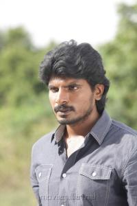 Vathikuchi Movie Actor Dileepan Photos