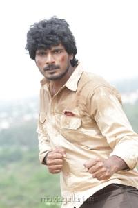 Vatthikuchi Movie Actor Dileepan Photos