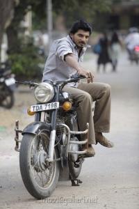 Vathikuchi Movie Actor Dileepan Stills