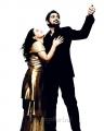 Asif Ali & Nithya Menon in Dilse Movie Stills