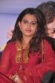 Telugu Actress Dimple Chopade Pictures at Romance Success Meet