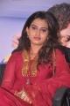 Actress Dimple Chopade Pictures at Romance Success Meet