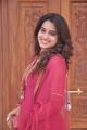 Telugu Actress Dimple Chopda Pictures at Romance Success Meet