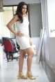 Tamil Heroine Dimple Chopade Hot Pictures in Tight White Skirt