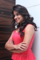Dimple Chopade Hot Pics in Light Red Skirt