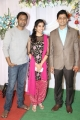 Hemachandra, Sravana Bhargavi @ Singer Dinakar Wedding Reception Photos