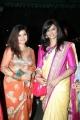 Kousalya @ Singer Dinakar Wedding Reception Photos