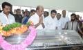 Rajinikanth Respects to Dinathanthi owner Sivanthi Adithan Photos