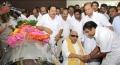 M.Karunanidhi Respects to Dinathanthi owner Sivanthi Adithan Photos