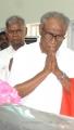 Nallakannu, Tha.Pandian Respects to Dinathanthi owner Sivanthi Adithan Photos
