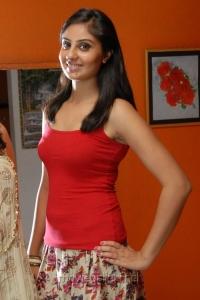 Bhanusri Mehra in Ding Dong Bell Movie Stills