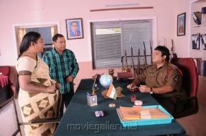 Ding Dong Bell Telugu Movie Stills