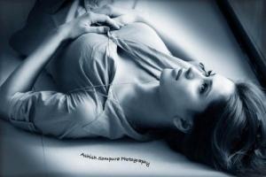 Actress Dipa Shah Hot Photoshoot Stills