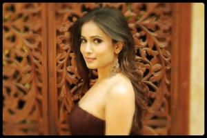 Tamil Actress Dipa Shah Hot Photo Shoot Stills