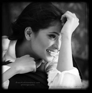 Actress Dipa Shah Latest Photo Shoot Stills