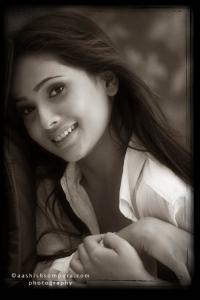 Actress Dipa Shah Photoshoot Pics