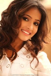 Tamil Actress Dipa Shah Latest Photo Shoot Stills