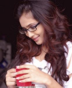 Actress Dipa Shah New Photo Shoot Stills