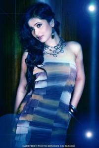 Tamil Actress Dipa Shah Photo Shoot Stills