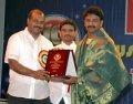 Director Gaurav receives EMITAA International Award
