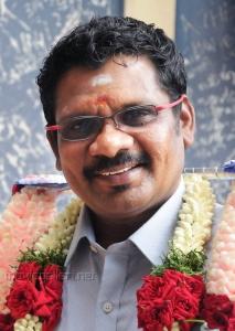 Director Kathir Marriage Photos