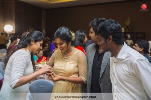 Priya, Atlee @ Director KS Ravikumar daughter Maalica after Marriage Party Photos