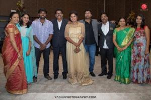 Vijay Sethupathi @ Director KS Ravikumar daughter Maalica after Marriage Party Photos