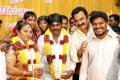 Anburaj, Nareyn @ Director SR Prabhakaran Wedding Stills