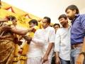 Udhayanidhi Stalin, Sasikumar @ SR Prabhakaran Wedding Stills