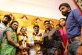 Harris Jayaraj @ Director SR Prabhakaran Wedding Stills