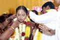 Divya - SR Prabhakaran Wedding Stills