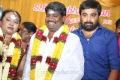Sasikumar @ SR Prabhakaran Wedding Stills