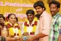 Inigo Prabhakaran @ Director SR Prabhakaran Wedding Stills